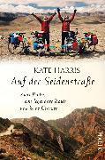Cover-Bild zu eBook Auf der Seidenstraße