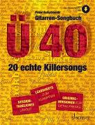 Cover-Bild zu Autschbach, Peter: Gitarren-Songbuch Ü40