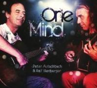 Cover-Bild zu Autschbach, Peter & Illenberger (Komponist): One Mind