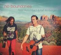Cover-Bild zu Autschbach, Peter & Illenberger (Komponist): No Boundaries