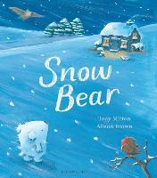 Cover-Bild zu Snow Bear