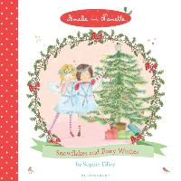 Cover-Bild zu Amelie and Nanette: Snowflakes and Fairy Wishes