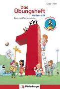 Cover-Bild zu Denk- und Rechentraining. Mathematik 1. Schuljahr. Das Übungsheft