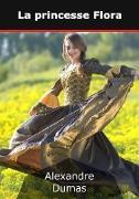Cover-Bild zu eBook La princesse Flora
