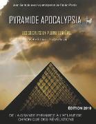 Cover-Bild zu eBook Pyramide Apocalypsia, nouvelle édition
