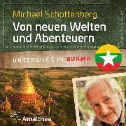 Cover-Bild zu eBook Von neuen Welten und Abenteuern