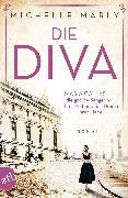 Cover-Bild zu Marly, Michelle: Die Diva (eBook)