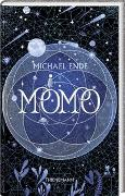 Cover-Bild zu Ende, Michael: Momo