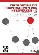 Cover-Bild zu Seibt, Martin: Erfolgreich mit Kooperationen und Netzwerken 4.0 (eBook)