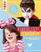 Cover-Bild zu Ksiazek, Charlie: Kinderleicht schminken (eBook)