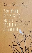 Cover-Bild zu Bagus, Clara Maria: Vom Mann, der auszog, um den Frühling zu suchen (eBook)
