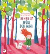 Cover-Bild zu Weeber, Jochen: Henrietta spürt den Wind