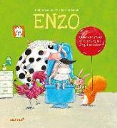 Cover-Bild zu Weeber, Jochen: ENZO