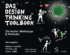 Cover-Bild zu Lewrick, Michael (Hrsg.): Das Design Thinking Toolbook