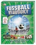 Cover-Bild zu Schmidt, Michael (Übers.): Fußball verrückt