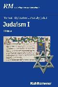 Cover-Bild zu Rüpke, Jörg (Reihe Hrsg.): Judaism I (eBook)