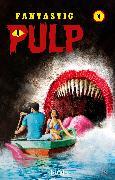 Cover-Bild zu Williams, Ralph: Fantastic Pulp 2 (eBook)
