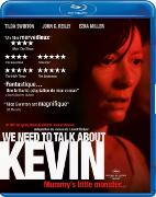 Cover-Bild zu Lynne Ramsay (Reg.): We need to talk about Kevin - Blu-ray (F)