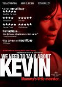 Cover-Bild zu Lynne Ramsay (Reg.): We need to talk about Kevin (F)