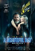 Cover-Bild zu Lynne Ramsay (Reg.): A Beautiful Day - You were never really here (F)
