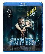 Cover-Bild zu Lynne Ramsay (Reg.): You Were Never Really Here - Blu-ray