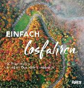 Cover-Bild zu Frommer, Robin Daniel: HOLIDAY Reisebuch: Einfach losfahren (eBook)