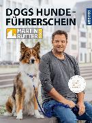 Cover-Bild zu Rütter, Martin: DOGS Hundeführerschein