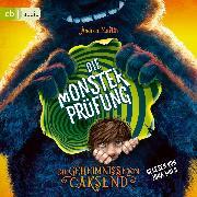 Cover-Bild zu Martin, Andrea: Die Geheimnisse von Oaksend - Die Monsterprüfung (Audio Download)