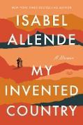 Cover-Bild zu Allende, Isabel: My Invented Country (eBook)