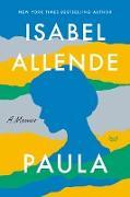 Cover-Bild zu Allende, Isabel: Paula (eBook)
