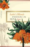 Cover-Bild zu Allende, Isabel: Porträt in Sepia