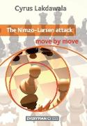 Cover-Bild zu Lakdawala, Cyrus: The Nimzo-Larsen Attack