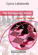 Cover-Bild zu Lakdawala, Cyrus: The Trompowsky Attack: Move by Move