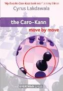 Cover-Bild zu Lakdawala, Cyrus: The Caro Kann Move by Move