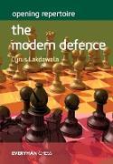 Cover-Bild zu Lakdawala, Cyrus: Opening Repertoire: The Modern Defence