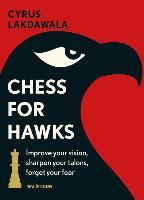 Cover-Bild zu Lakdawala, Cyrus: CHESS FOR HAWKS