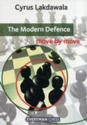 Cover-Bild zu Lakdawala, Cyrus: Modern Defence: Move by Move