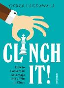 Cover-Bild zu Lakdawala, Cyrus: Clinch It! (eBook)