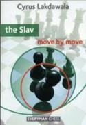 Cover-Bild zu Lakdawala, Cyrus: The Slav: Move by Move