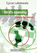 Cover-Bild zu Lakdawala, Cyrus: Bird's Opening: Move by Move