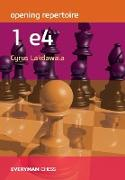 Cover-Bild zu Lakdawala, Cyrus: Opening Repertoire