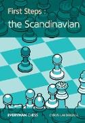 Cover-Bild zu Lakdawala, Cyrus: First Steps: The Scandinavian