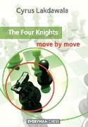 Cover-Bild zu Lakdawala, Cyrus: The Four Knights