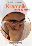 Cover-Bild zu Lakdawala, Cyrus: Kramnik: Move by Move