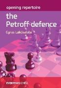 Cover-Bild zu Lakdawala, Cyrus: Opening Repertoire: The Petroff Defence