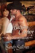 Cover-Bild zu Baciami, Cowboy (Cowboy Dreamin', #6) (eBook)
