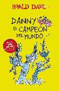 Cover-Bild zu Danny el campeon del mundo / Danny The Champion of the World