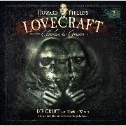 Cover-Bild zu eBook Lovecraft - Chroniken des Grauens, Akte 2: Die Gruft