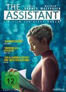 Cover-Bild zu The Assistant
