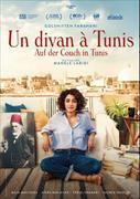 Cover-Bild zu Auf der Couch in Tunis